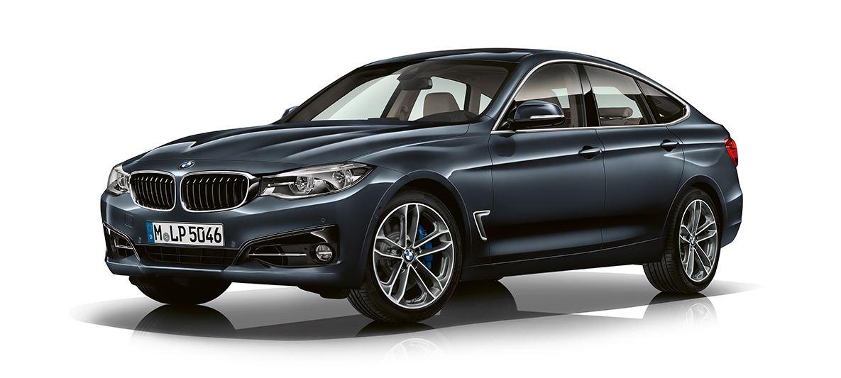 BMW Jamaica