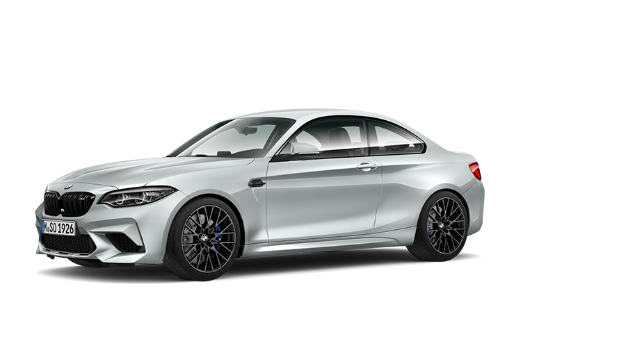 Bmw M Series Overview