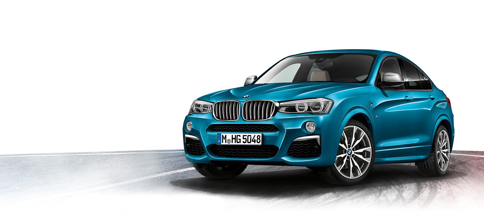 ea8c5ad418c BMW X4 M40i   M Performance