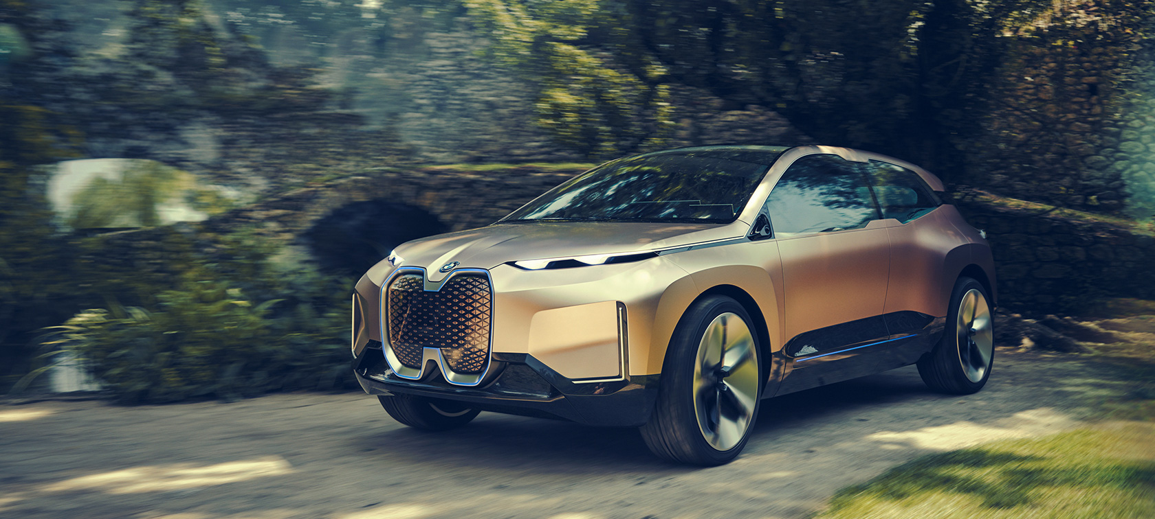 Watch BMW-i Is The Future Of Sheer Driving Pleasure video