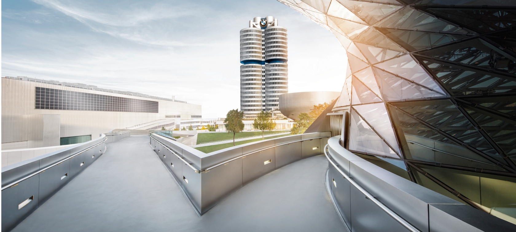 BMW Group Headquarters