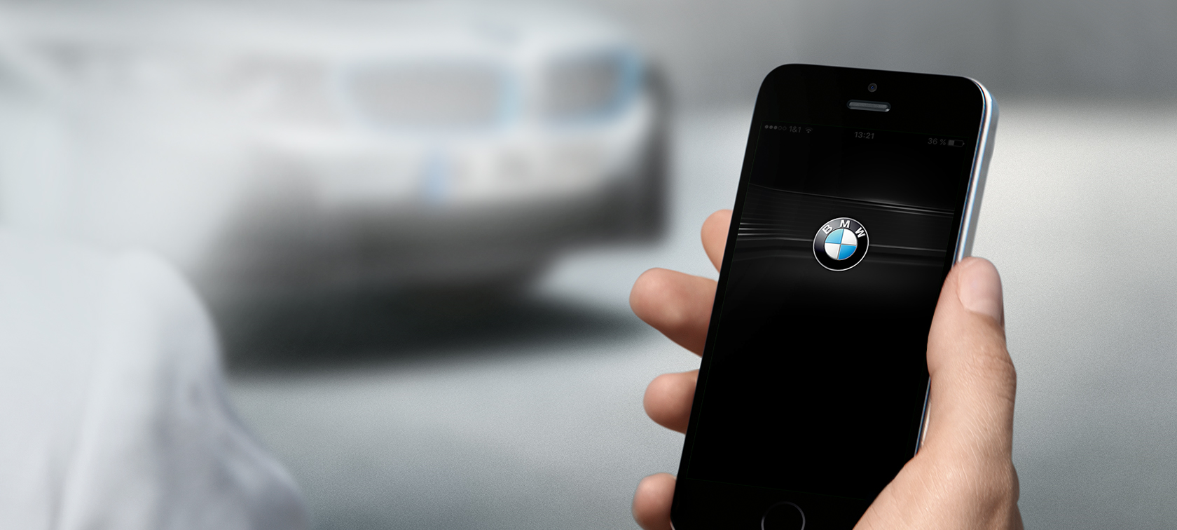 BMW compatible Apps: Overview
